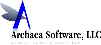 Archaea Software LLC.  Next Steps for Moore's Law